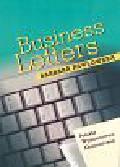 Pawłowska Barbara - Business letters