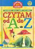 Sójka Anna - Czytam od A do Z