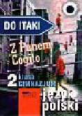 Garsztka Tadeusz i inni - Do Itaki 2 gimnazjum język polski podręcznik