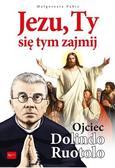 Pabis Małgorzata - Jezu Ty się tym zajmij