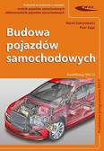 Marek Gabryelewicz, Piotr Zając - Budowa pojazdów samochodowych