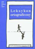 Polański Edward, Żmigrodzki Piotr - Leksykon ortograficzny