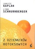 Kaplan Janice, Schnurnberger Lynn - Z dzienników botoksowych