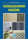 Jadwiga Idryjan-Pajor - Materiałoznawstwo odzieżowe w.2019