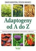 Winston David - Adaptogeny od A do Z