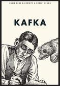 Crumb Robert, Mairowitz David Zane - Kafka
