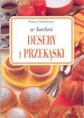 Feslikenian Franca - W kuchni Desery i przekąski