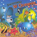 Byrnes Trysh - Zwierzęta w oceanie