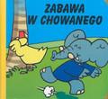 Boon Mario - Zabawa w chowanego