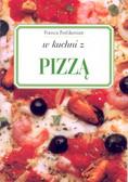 Feslikenian Franca - W kuchni z pizzą
