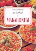 Feslikenian Franca - W kuchni z makaronem