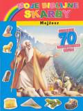 Moje biblijne skarby Mojżesz Naklejki