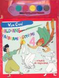 Van Gool - Malowanie farbkami wodnymi 4
