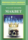 Szekspir William - Makbet