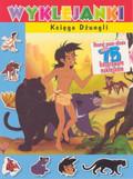 Księga dżungli Wyklejanki