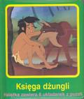 Księga dżungli puzzle