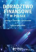 Krzysztof Waliszewski - Doradztwo finansowe w Polsce