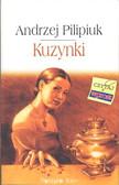 Pilipiuk Andrzej - Kuzynki
