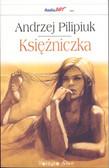 Pilipiuk Andrzej - Księżniczka