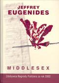 Eugenides Jeffrey - Middlesex