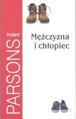 Parsons Tony - Mężczyzna i chłopiec
