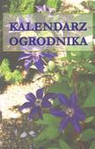 Adamska Elżbieta - Kalendarz ogrodnika