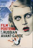 Pack Susan - Film Posters of the Russian Avant-Garde