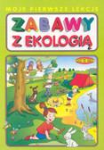 Klimkiewicz Danuta, Drabik Wiesław - Zabawy z ekologią