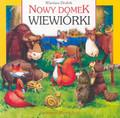 Drabik Wiesław - Nowy domek wiewiórki