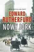 Edward Rutherfurd - Nowy Jork