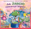 Niemycki Mariusz - Jak Żabcio nawarzył bigosu