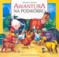 Drabik Wiesław - Awantura na podwórku