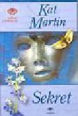 Martin Kat - Sekret