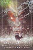 Morrison Grant, McKean Dave - Batman: Azyl Arkham