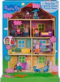 Peppa Dom rodzinny 7 rooms