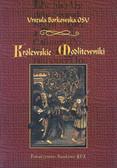 Borkowska Urszula - Królewskie modlitewniki