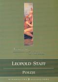 Staff Leopold - Poezje