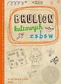 praca zbiorowa - Brulion kultowych zabaw