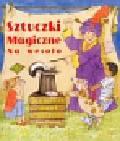 Charney Steve - Sztuczki magiczne na wesoło. 50 zabawnych sztuczek magicznych