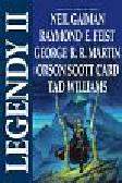 Gaiman N., Feist Raymond E., Martin George R. R., Card Orson Scott, Williams T. - Legendy II