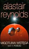 Reynolds Alastair - Migotliwa wstęga T 1 Pościg