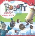 Driggs Scout - Roboty Radek wynalazca
