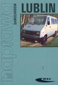 Praca zbiorowa - Naprawa samochodów Lublin