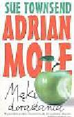 Townsend Sue - Adrian Mole Męki dorastania