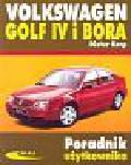 Korp Dieter - Volkswagen Golf IV i Bora