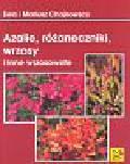 Chojnowska Ewa, Chojnowski Mariusz - Azalie, różaneczniki, wrzosy i inne wrzosowate