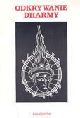 Dharma - Szkice z dziedziny filozofii indyjskiej