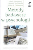 Metody badawcze w psychologii