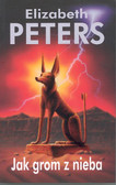 Peters Elizabeth - Jak grom z nieba