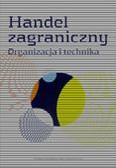 Rymarczyk Jan (red.) - Handel zagraniczny + CD